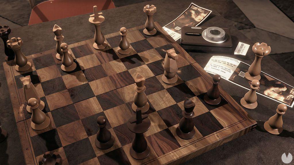 3 videojuegos de ajedrez que deberías conocer