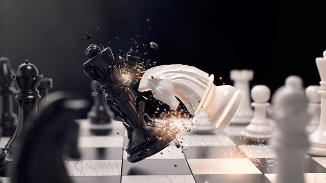 Ajedrez de ataque – Clases de Ajedrez