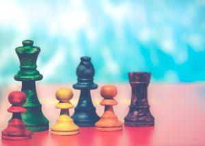 Ganar rápido en ajedrez ¿cómo lograrlo?