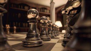 Chess Ultra: ¡el videojuego más asombroso!