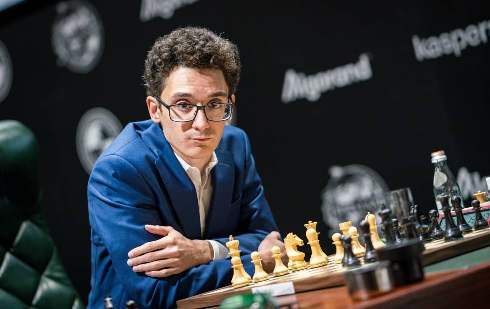 Fabiano Caruana: perfil del Gran Maestro