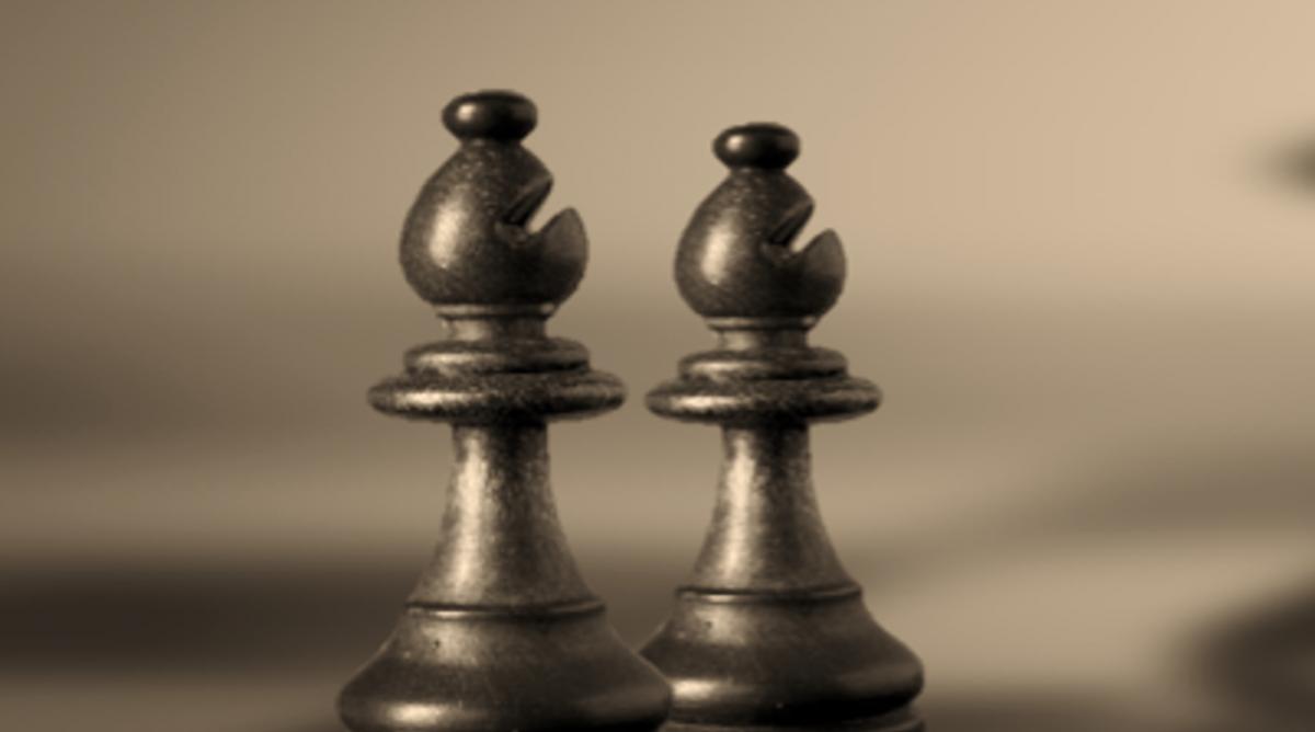 La de Shírov, una de las mejores jugadas de ajedrez